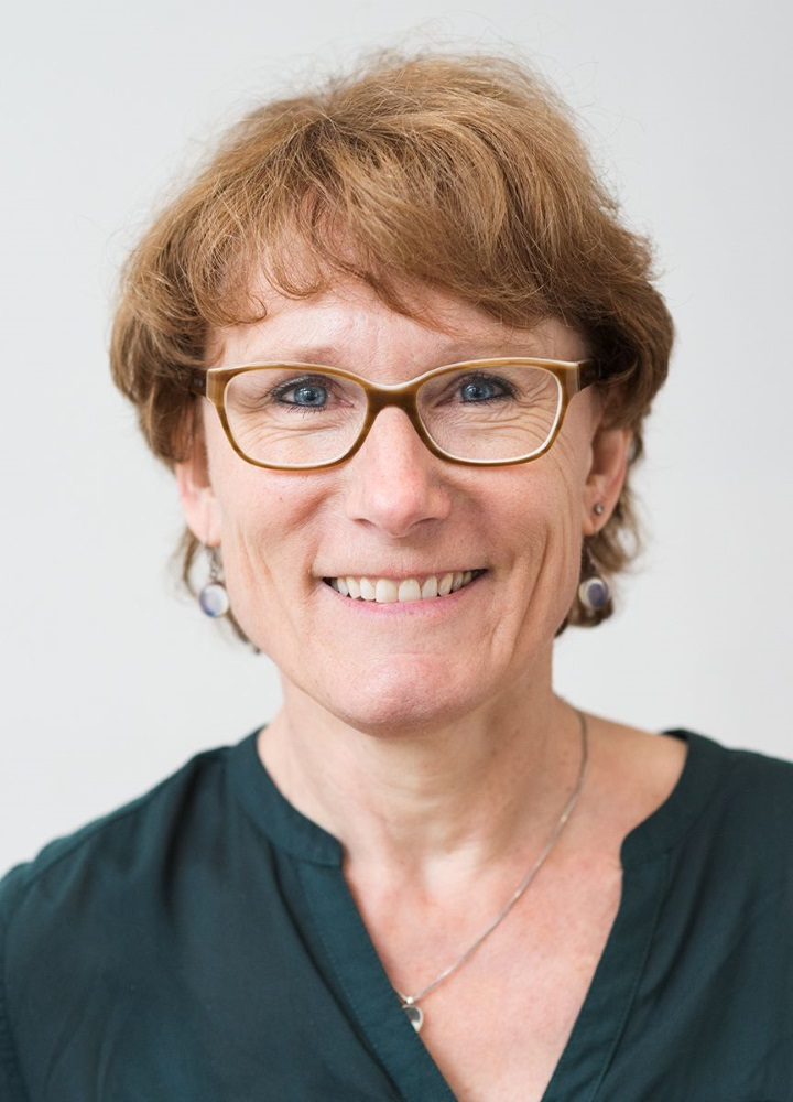 Porträt Helen Douglas, Fastenopfer