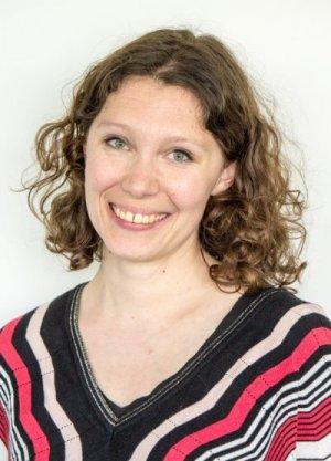 Porträt Maria Dörnenburg (Brot für alle)