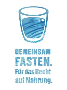 Fasten (Icon mit Text)