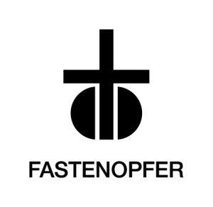 Logo Fastenopfer (s/w)