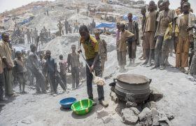 Burkina Faso – Samuel Cissé