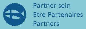 Logo Partner sein