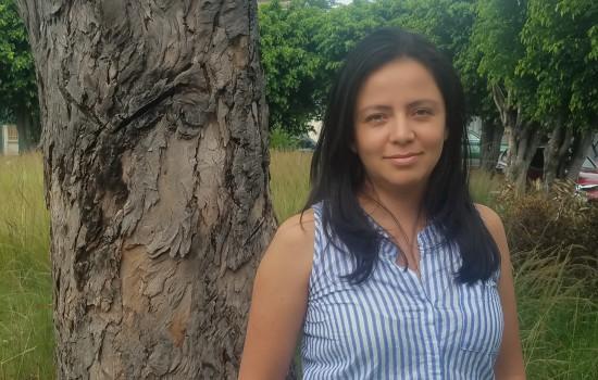 Gabriela Tejada
