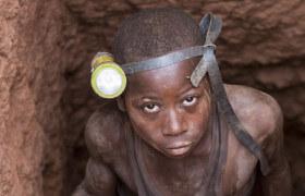Burkina Faso TIKARE