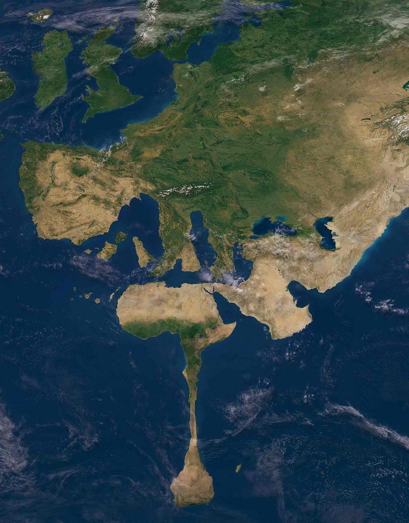 Gerechtigkeit im Klimawandel