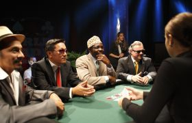 World Trade Poker