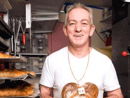 Brot zum Teilen - mit 50 Rappen die Welt verändern
