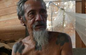 Pak Janngut - Anführer des Widerstands