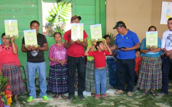 Guatemala TZUULTAQA