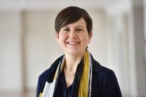 Christiane Schubert   Aufnahme : Regina Kühne