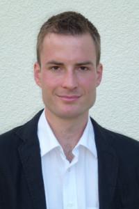 Portrait Matthias Willauer