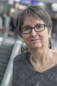 Angela Büchel