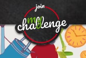 Join my challenge