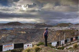 Glencoremine vergiftet Kinder mit Schwermetallen