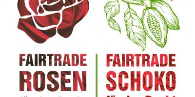 Logo der Aktion © Fastenopfer/ Brot für alle