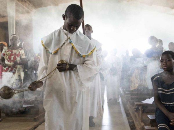 Kongo AFREWATCH